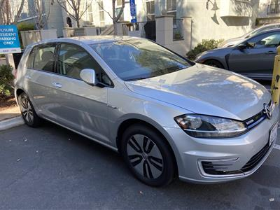 2019 Volkswagen Golf lease in San Jose,CA - Swapalease.com