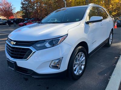 2019 Chevrolet Equinox lease in South Huntington,NY - Swapalease.com
