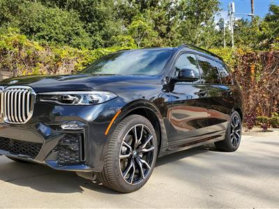 2019 BMW X7 lease in Los Angeles,CA - Swapalease.com