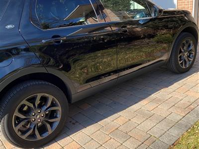 2019 Land Rover Discovery Sport lease in Staten Island,NY - Swapalease.com