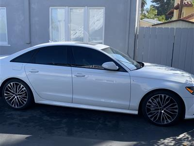 2019 Audi A6 lease in San Diego,CA - Swapalease.com