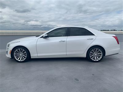 2019 Cadillac CTS lease in Dallas,TX - Swapalease.com