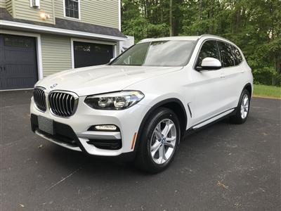 2019 BMW X3 lease in Windham,NH - Swapalease.com