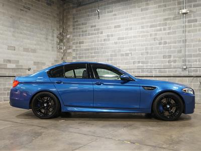 2014 BMW M5 lease in Hasbrouck,NJ - Swapalease.com