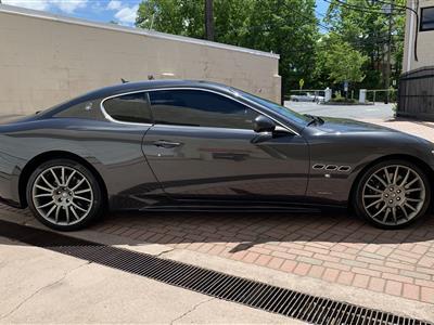 2011 Maserati Gran Turismo lease in Hasbrouck,NJ - Swapalease.com