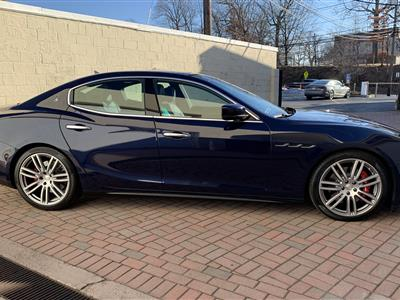 2015 Maserati Ghibli lease in Hasbrouck,NJ - Swapalease.com