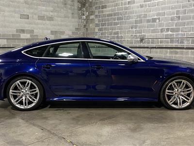 2014 Audi RS 7 lease in Hasbrouck,NJ - Swapalease.com