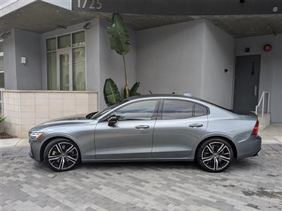 2019 Volvo S60 lease in Anaheim,CA - Swapalease.com