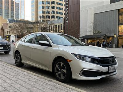 2019 Honda Civic lease in Austin,TX - Swapalease.com
