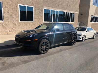 2019 Porsche Cayenne lease in Manhattan Beach,CA - Swapalease.com