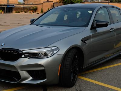 2019 BMW M5 lease in Minnetonka,MN - Swapalease.com