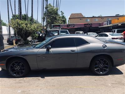 2019 Dodge Challenger lease in GLENDALE,CA - Swapalease.com