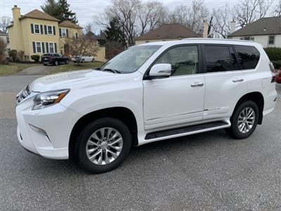2019 Lexus GX 460 lease in NARBERTH,PA - Swapalease.com