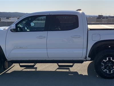 2019 Toyota Tacoma lease in King of Prussia,PA - Swapalease.com