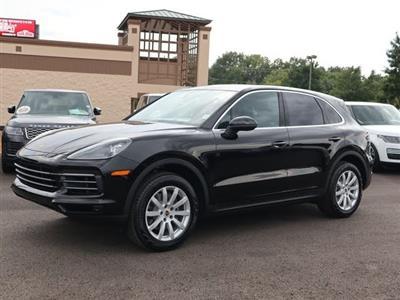 2019 Porsche Cayenne lease in Charleston,SC - Swapalease.com