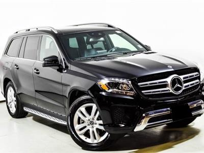 2018 Mercedes-Benz GLS-Class lease in Shelby Township,MI - Swapalease.com