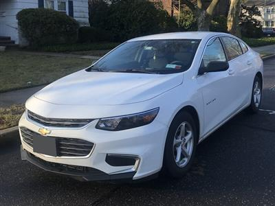 2017 Chevrolet Malibu lease in Garden city,NY - Swapalease.com