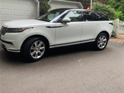 2020 Land Rover Velar lease in Rocky Point,NY - Swapalease.com