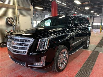 2017 Cadillac Escalade lease in LAKE ORION,MI - Swapalease.com