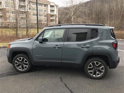 2017 Jeep Renegade lease in Basking Ridge,NJ - Swapalease.com