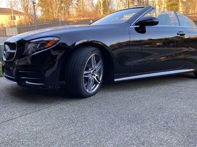 2018 Mercedes-Benz E-Class lease in Maple Valley,WA - Swapalease.com