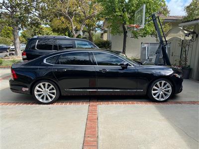 2018 Volvo S90 lease in Palos Verdes,CA - Swapalease.com