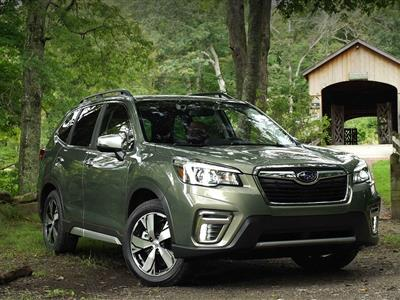 2019 Subaru Forester lease in Carson City,NV - Swapalease.com