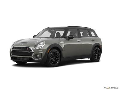 2019 MINI Clubman lease in Golden Valley,MN - Swapalease.com