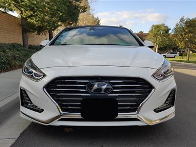 2019 Hyundai Sonata lease in Irvine,CA - Swapalease.com