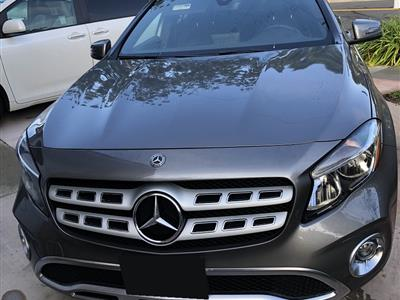 2018 Mercedes-Benz GLA SUV lease in Rancho Paloso verdes,CA - Swapalease.com