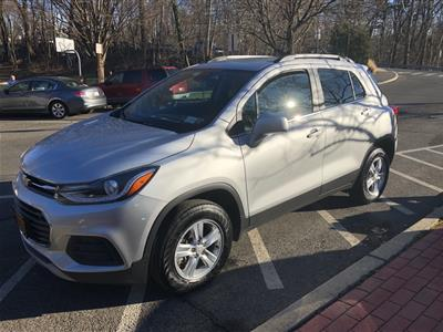 2019 Chevrolet Trax lease in Scarsdale,NY - Swapalease.com