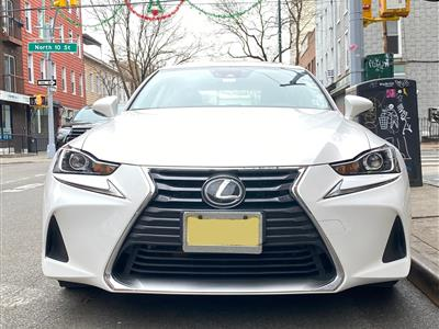 2018 Lexus IS 300 lease in Brooklyn,NY - Swapalease.com