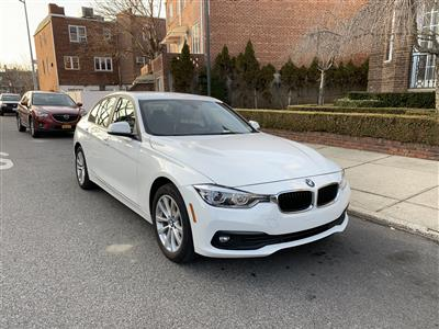 2018 BMW 3 Series lease in Brooklyn,NY - Swapalease.com