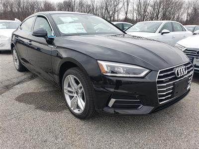 2019 Audi A5 Sportback lease in NJ NY PA CT,NJ - Swapalease.com