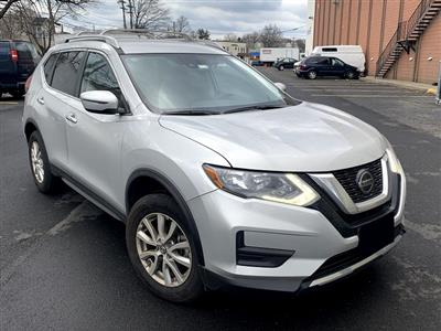 2019 Nissan Rogue lease in Secaucus,NJ - Swapalease.com