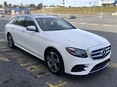 2017 Mercedes-Benz E-Class lease in Reading,PA - Swapalease.com