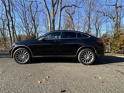 2019 Mercedes-Benz GLC-Class Coupe lease in Mountainside,NJ - Swapalease.com