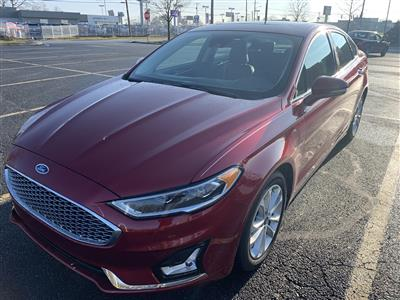 2019 Ford Fusion Energi lease in Newark,DE - Swapalease.com