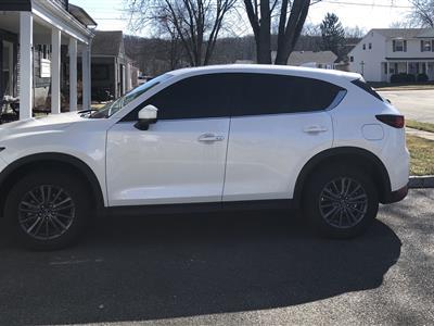 2019 Mazda CX-5 lease in Flanders,NJ - Swapalease.com