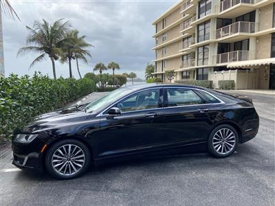 2019 Lincoln MKZ lease in Palm Beach,FL - Swapalease.com