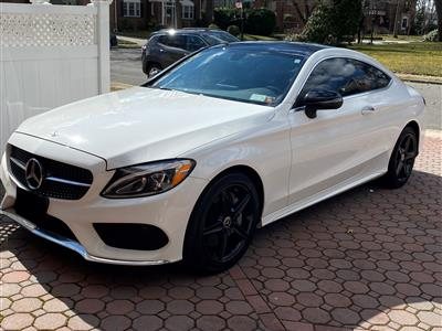 2018 Mercedes-Benz C-Class lease in Valley Stream,NY - Swapalease.com