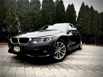 2018 BMW 3 Series lease in marlboro,NJ - Swapalease.com
