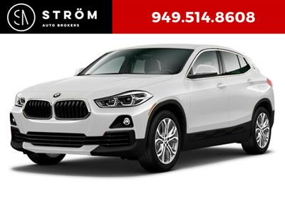 2020 BMW X2 lease in Corona del Mar,CA - Swapalease.com