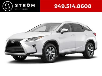 2020 Lexus RX 350 lease in Southern,CA - Swapalease.com