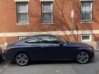 2019 Mercedes-Benz C-Class lease in BOSTON,MA - Swapalease.com