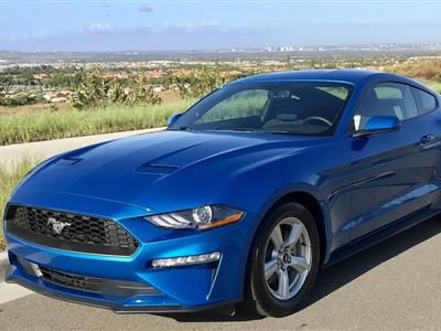 2019 Ford Mustang lease in Irvine,CA - Swapalease.com