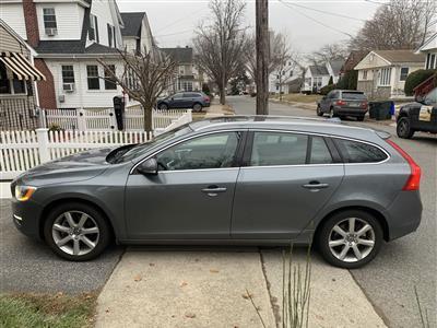 2017 Volvo V60 lease in Providence,RI - Swapalease.com
