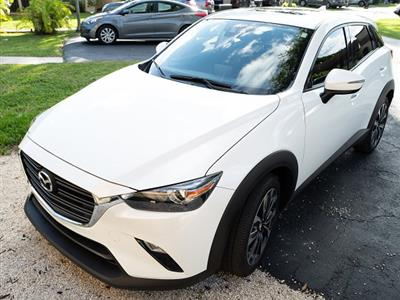 2019 Mazda CX-3 lease in Miami,FL - Swapalease.com