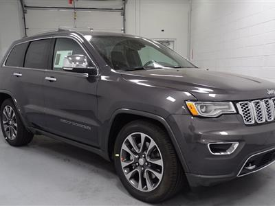 2018 Jeep Grand Cherokee lease in Las Angeles,CA - Swapalease.com