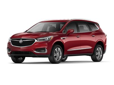 2018 Buick Enclave lease in Southern Pines,NC - Swapalease.com